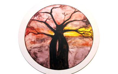 African Medicine Wheel Astrology